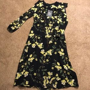 Who What Wear Dress NWT